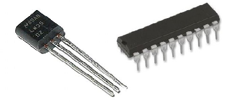 Interface LM35 Temperature Sensor with 8051 (AT89C51)
