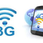Comparison of 3G and 4G Cellular Services