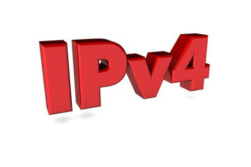 Headers for IPv4